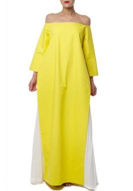 Comfy cotton dress