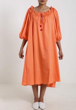 The Ball Dress