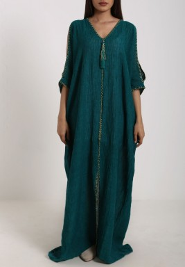 Wrinkle Dress