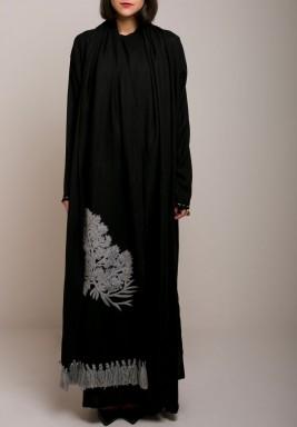Shawl Dress