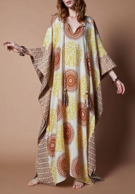 Shamsah Dress