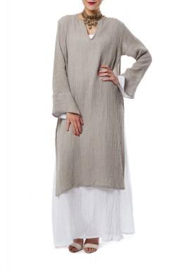 Light Double layered dress