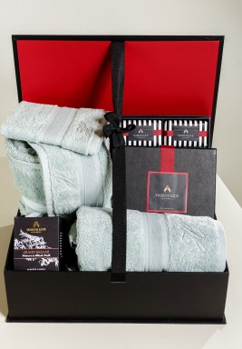 Mediterranean Luxurious Gift Box