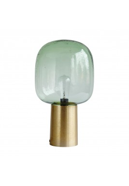 House Doctor Lamp Note