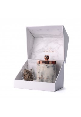 Jar box  daily incense drum