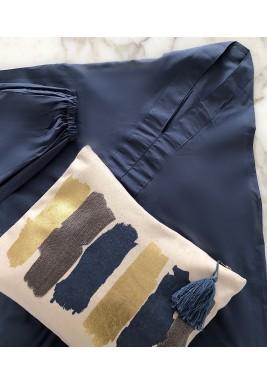 Gown set Navy