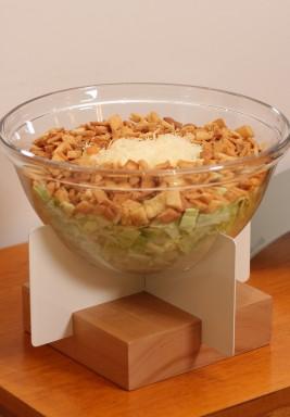 Base - Salad bowl