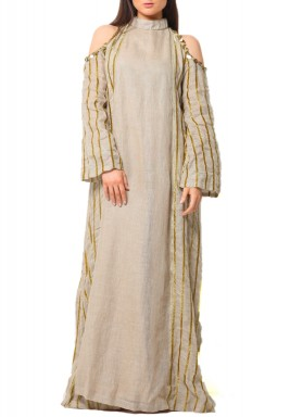 Zari Dress