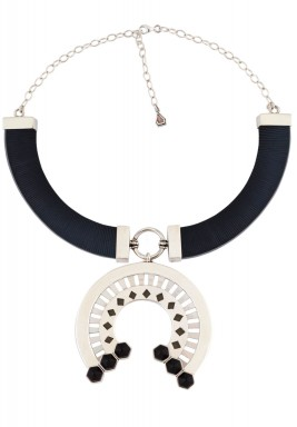 Railways Necklace