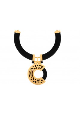 Urban Maze Necklace
