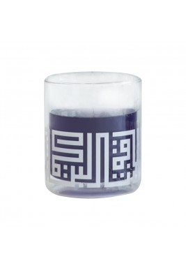 Kufic Double Walled Cup