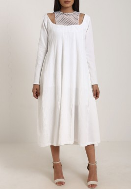 Whity Dress