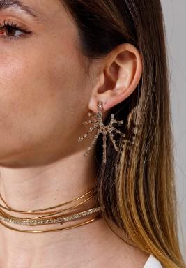 Eritrea Earrings
