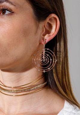 Petra Earrings