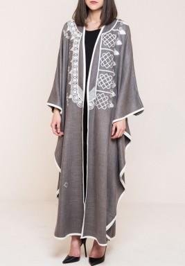 Sleeves Abaya
