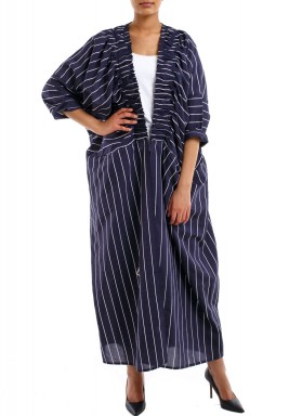 Cotton Abaya