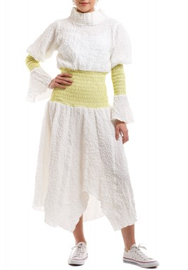 Marmi Dress