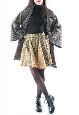 Rendezvous skirt