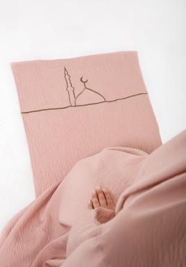 Pink Prayer Set