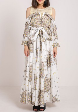 Arabesque Kaftan