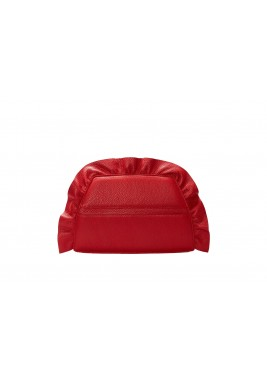 Red Cherubin Clutch