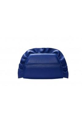 Cherubin clutch cobalt