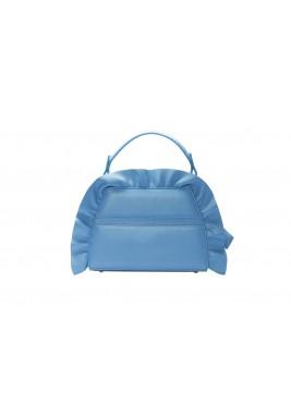 Helena purse blue