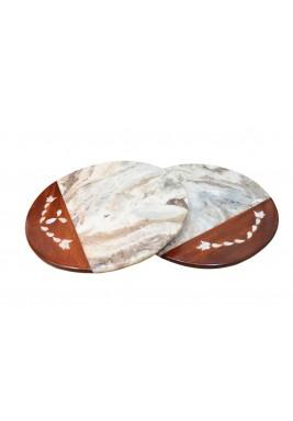 Circa Circular Cheese Platter