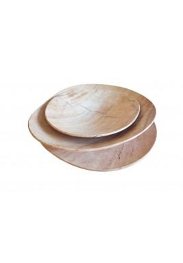 Sierra Ceramic Plates