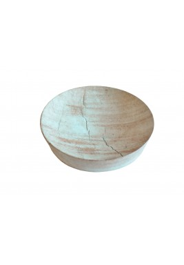 Sierra Ceramic Edgy Plate