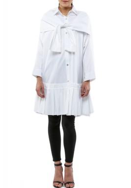 Mistyc Shirt dress