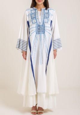 White Kaftan