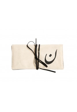 Noon  Jewelry Pouch