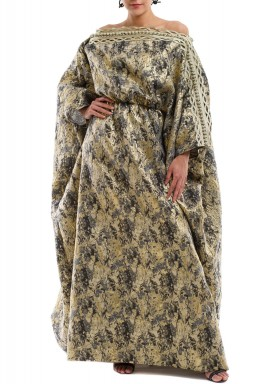Golden Kaftan