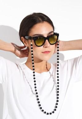 Yin Yang Sunglass Chain
