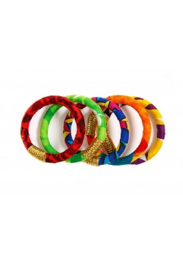 Zulu Bangles for kids