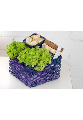 String Box Gift Set -Navy Blue