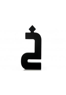 Khaa letter Block