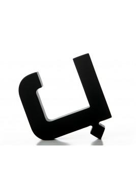 Baa Letter Block