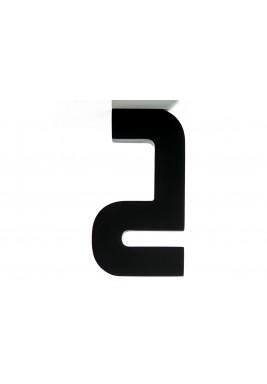 Haa Letter Block