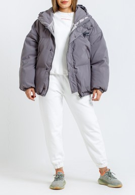 VI Puffer Jacket