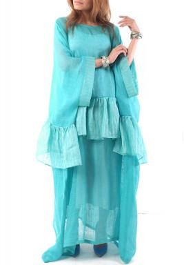 Gown kaftan
