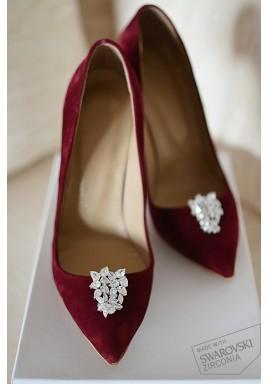 Shoes Clips- A