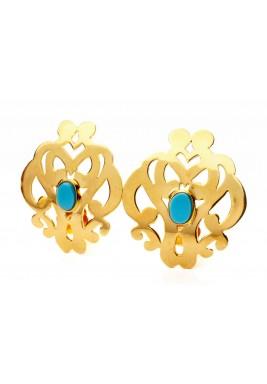 Key it Earrings