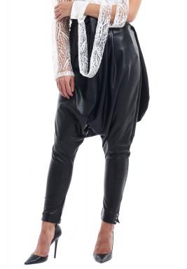 Sherwal Pants Charcoal