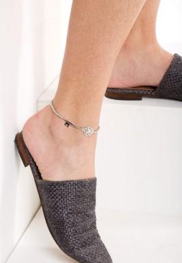 Key Anklet-Pre Order