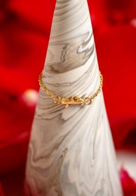 Hob gold ring