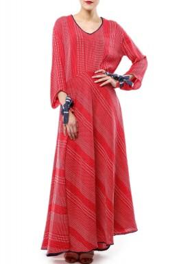 Jodi -Zinnia Dress