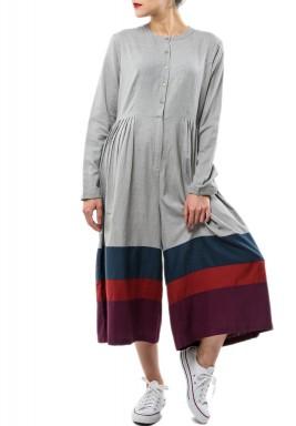 Doodlage-Tripp jumpsuit