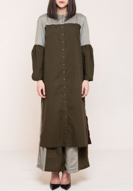 Doodlage tunic & pants